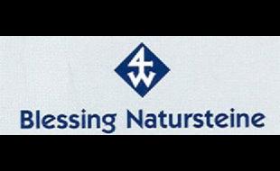 Logo von Blessing Natursteine & Grabmale