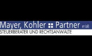 Logo von Mayer, Kohler + Partner