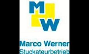 Logo von Werner Marco