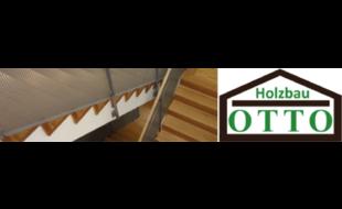 Logo von Holzbau Otto Zimmerei und Treppenbau