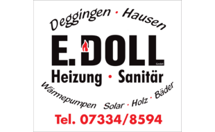 Logo von E. Doll Meisterbetrieb