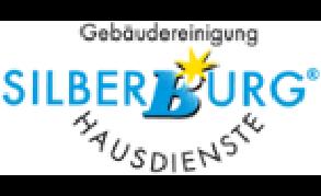 Logo von Silberburg-Hausdienste GmbH Gebäudereingung