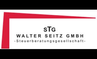 Logo von STG Walter Seitz GmbH Steuerberatungsgesellschaft