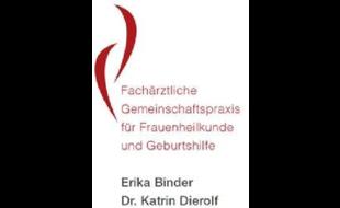 Bild zu Binder Erika u. Dr. Dierolf Katrin Fachärztl. Gemeinschaftspraxis für Gynäkologie und Geburtshilfe in Stuttgart