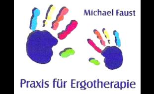 Logo von Praxis für Ergotherapie M. Faust