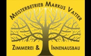 Logo von Vatter Markus