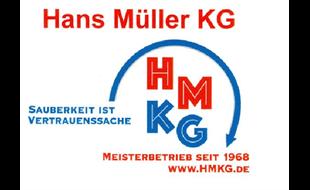 Logo von Hans Müller KG