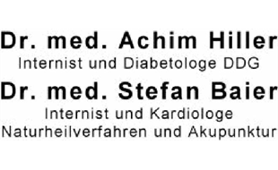 Logo von Baier Stefan Dr. & Hiller Achim Dr.
