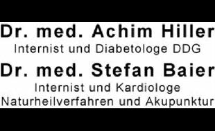 Baier Stefan Dr. & Hiller Achim Dr.