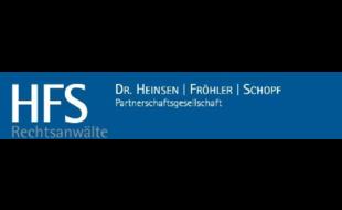 Bild zu HFS Rechtsanwälte Dr. Heinsen, Fröhler, Schopf Partnerschaftsgesellschaft in Ludwigsburg in Württemberg