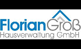 Logo von Florian Groß Hausverwaltung GmbH