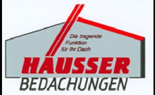 Bild zu Häusser Bedachungen in Großaspach Gemeinde Aspach