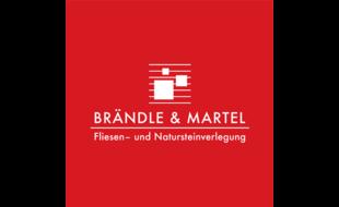 Bild zu Brändle & Martel Fliesen- und Natursteinverlegung in Nürtingen