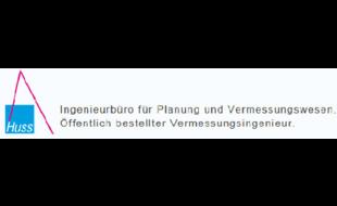 Logo von Huss Gert Dipl.Ing., öffentl. bestellter Vermessungsingenieur