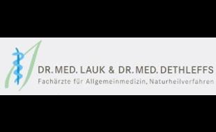 Lauk Jürgen Dr.med. u. Dethleffs Sigrid Dr.med.