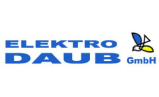 Logo von Elektro Daub GmbH