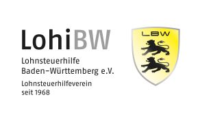Bild zu Lohnsteuerhilfe Baden-Württemberg e. V. in Ludwigsburg in Württemberg