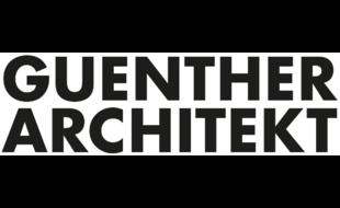 Logo von GUENTHER ARCHITEKT - Architekur und Energieberatung
