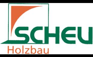 Logo von Holzbau Scheu GmbH