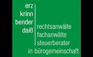 Logo von Erz Krinn Bender Daiß Rechtsanwälte in Bürogemeinschaft
