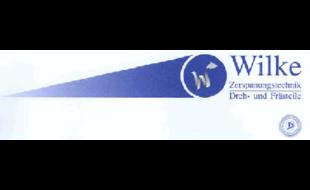 Logo von Wilke CNC-Technik GmbH & Co. KG