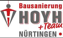 Logo von Bausanierung HOYH GmbH