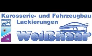 Weißhaar Karosserie- und Fahrzeugbau Autolackierungen