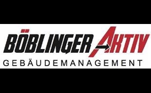 Logo von Böblinger Aktiv Gebäudemanagement