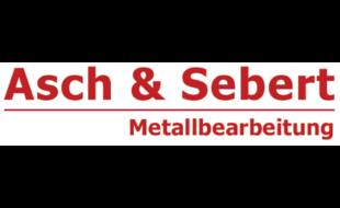 Logo von Asch & Sebert
