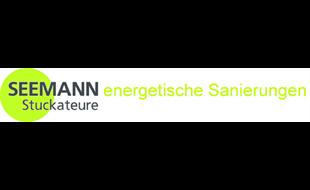 Logo von Seemann FS Stuckateure GmbH