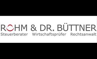 Logo von Rohm & Dr. Büttner