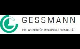 Logo von Gessmann Personal Service GmbH