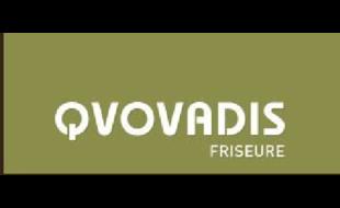 Logo von QVOVADIS Friseure