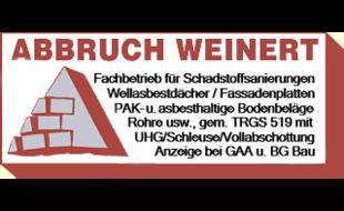 Bild zu Abbruch Weinert Asbestsanierung in Nellingen Stadt Ostfildern