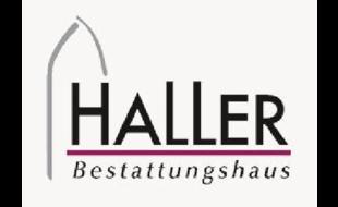Bild zu Bestattungshaus Haller in Stuttgart