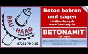 BAU HAAG GmbH & Co.KG BETONAMIT-Vertrieb