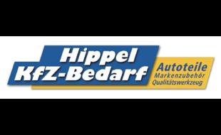 Logo von Hippel KfZ-Bedarf GmbH