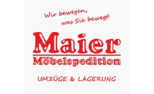Möbelspedition Maier e.K.