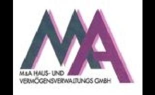 Logo von M. & A. Haus- und Vermögensverwaltungsgesellschaft mbH