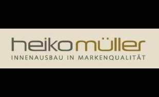 Logo von Müller Heiko