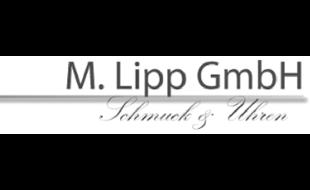 Logo von M. Lipp GmbH