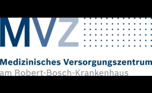 Bild zu Medizinisches Versorgungszentrum Dirk Pannes, Dr. Heinz-Peter Kreichgauer in Stuttgart