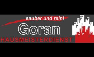 Bild zu Goran Hausmeisterdienst in Stuttgart
