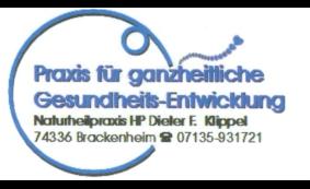 Logo von Klippel Dieter
