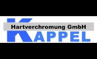 Logo von Kappel Hartverchromung GmbH