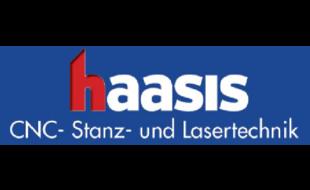 Logo von Haasis Hartwig GmbH CNC - Stanz- und Lasertechnik