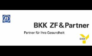 Logo von BKK ZF & Partner