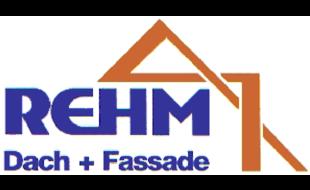 Logo von Dach + Fassade Rehm
