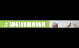 Logo von Malerbetrieb Weissmaler GmbH