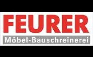 Logo von Feurer GmbH Möbel - Bauschreinerei
